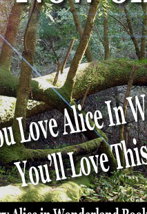 101 Famous Quotes from Alice in Wonderland