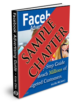 Facebook Advertising Guide Free Sample Chapter